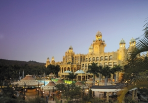 Sun International Hotels & Resorts
